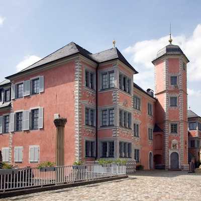 Lobdengaumuseum, Ladenburg